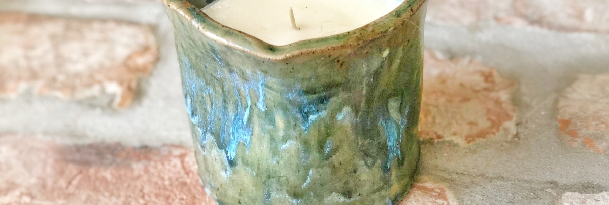 Candle – Ocean – $45 (1)